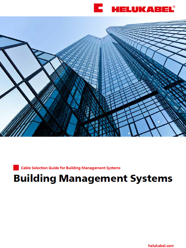 Cable Selection Guide for Building Management Systems