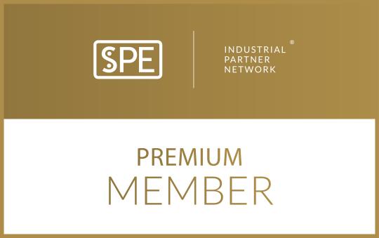 Logo Premium Member