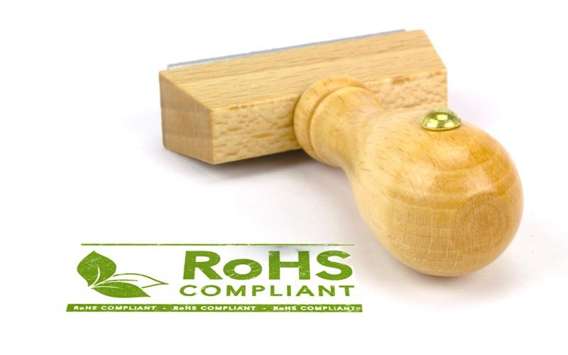 RoHS Stamp